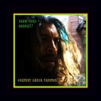 "DREW FORD + SENNID  ""Country GANJA FARMER!!"" by SENNID #w33daddict #cannabis #ganja #marijuana #herb #higrade #Hash #Pot #music #☠"