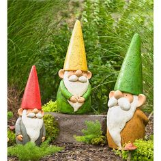 Large Resin Garden Gnome | Collection Accessories