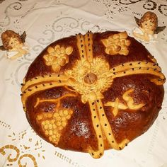 Christmas Sweets, Greek Recipes, Apple Pie, Oreo, Cookie Recipes, Waffles, Food And Drink, Favorite Recipes, Meals