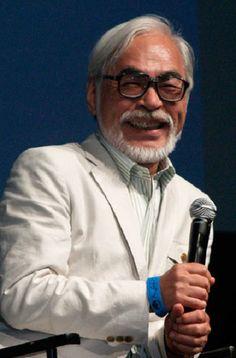 Studio Ghibli's Hayao Miyazaki to retire from filmmaking (T_T)<3