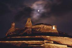 Castillo de San Felipe de Barajas, Cartagena de Indias, Colombia! #ofertasdeviajes
