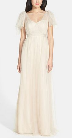 Jenny Yoo 'Annabelle' gown