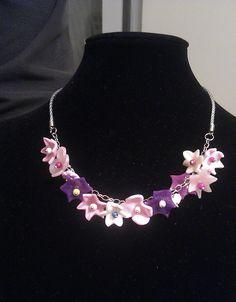 Romantic necklace