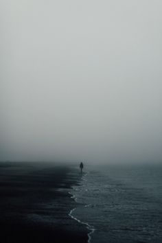 dark photography To the Ocean the story you must consider in your life. Dark Photography, Photography Ideas, Travel Photography, Dark Art, Aesthetic Pictures, Aesthetic Wallpapers, Scenery, Aesthetic Dark, Aesthetic Outfit