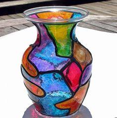 Art: Liquid Colors 2 by Artist Diane G. Casey