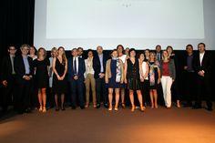 Le jury et les gagnants du Prix Opera 2015