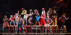 RENT 20th Anniversary Tour - Segerstrom Center January 6-8, 2017 | Fun Things to Do in Orange County - Let's Play OC!