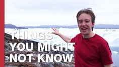 Tom Scott Explains How Glaciers Move and Why They Don't Go Backwards