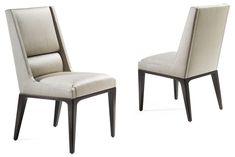Radia Dining Chair- Axif furniture @ sloan