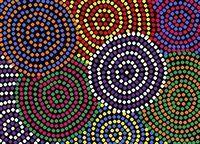The Art Classroom: Dots n' Spots