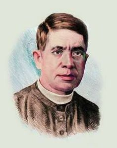 St. Cristobal Magallanes Jara, Roman Catholic Martyr, who was killed without trial on the way to say Mass during the Cristero War