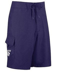 Speedo Lifeguard Solid Boardshort Male Nautical Navy 28 *** Click the VISIT button for detailed description