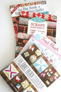 50+ Gift ideas for Quilters