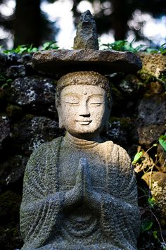 ...peaceful garden