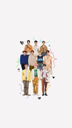 """젠夢🧁📌 on Twitter: """"#쟈니 #유타… """" Nct 127, Kpop Posters, K Wallpaper, Nct Life, Taeyong, Jaehyun, Nct Dream, Location History, Cute Wallpapers"""