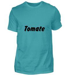 Tomate T-Shirt T-Shirt Mens Tops, Women, Fashion, Moda, Women's, Fashion Styles, Woman, Fasion