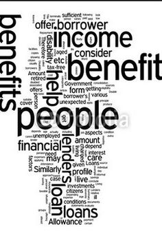 Peoples who are not physically fit and depends on benefits provided by government or any other private organization are not always fulfil their expense. To help them DSS benefits loans are designed for them. One should look out for the localized lenders as you may get the opportunity to grab the finances at feasible rates. Most of the localized lenders offer loans to their existing customers at low rates. www.loansforpeopleondssbenefits.co.uk/dss_benefit_loans.html