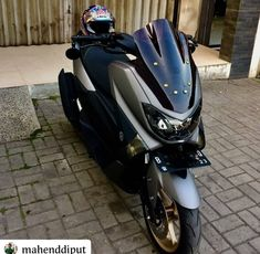 Honda Pcx, Yamaha Nmax, Bikers, Scooters, Cars And Motorcycles, Sport, Vehicles, Motor Scooters, Motorcycles
