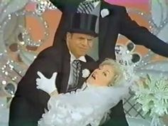 Don Rickles & Phyllis Diller host Hollywood Palace ~A True Original Has Left Us Today; She Inspired A Generation Of Female Comics~ R.P Phyllis Diller Terry Thomas, Phyllis Diller, Great Thinkers, Comedians, Palace, Laughter, Attitude, Comedy, Action
