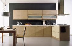 Melamine kitchen cabinets as melamine kitchen cabinets makeover with a selection of furniture to suit the size of your Modern Kitchen Furniture so it looks charming 1