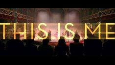The Greatest Showman - This Is Me [Official Lyric Video]