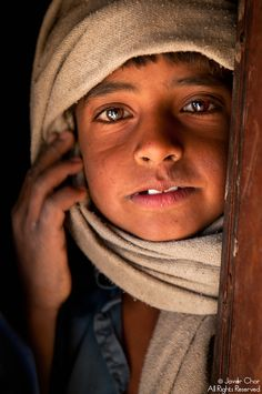 Boy of the Jaisalmer desert, India    AVA THOUGHTS:  The free humans of Safara are nomads, forever on the run from Sepharon armies who would enslave them. Many of them live in tribes in the desert, like the one Eros was raised in. They are called rebels.