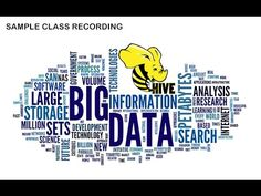 Easylearning.guru's Hadoop Curriculum is the most in-depth, technical, thorough and comprehensive curriculum you will find. Our curriculum does not stop at the conceptual overviews, but rather provides in-depth knowledge to help you with your Hadoop career.