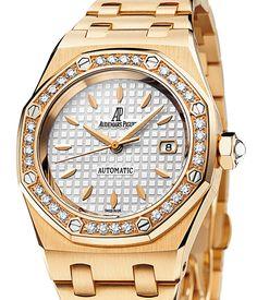 Audemars Piguet Ladies Watches Prices