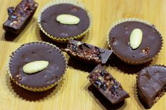 Šuhajdy - domáce pralinky - Powered by Muffin, Xmas, Cookies, Chocolate, Baking, Breakfast, Sweet, Fit, Recipes