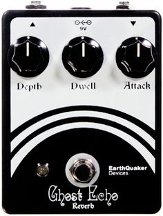 Ghost Echo reverb (Earthquaker Devices)