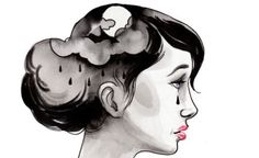 5 signes de dépression dont on parle rarement