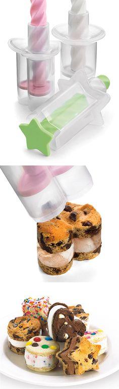 Ice Cream Sandwich Mold - Fun treat for kids