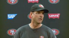"John Harbaugh NFL Press Conference Sept 9, 2014 Translated Coach Speak - http://movietvtechgeeks.com/john-harbaugh-nfl-press-conference-sept-9-2014-translated-coach-speak/-We translate the ""coach speak"". Nothing funny about domestic violence. What is funny is the NFL having to do word gymnastics to avoid trouble for themselves."