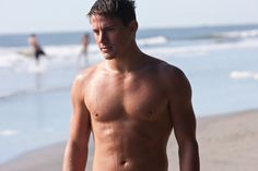 Is Channing Tatum the (mer)man of your dreams?