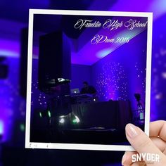 Franklin High School prom was phenomenal. Our 13th consecutive year to help produce this event!  @bradleystephenford was our event designer from lighting music programming and ambiance decor. From video to the hottest dance tunes the floor was packed the energy was high and the balloon drop was once again pretty epic. Thank you FHS. #NashvilleDJ #nashville #dj #snyderentertainment #franklin #prom #prom2016 #lighting #lightingdesign #nashvilleevents #eventpros #eventprofs