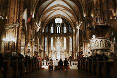 Vanda & Edmond - Rusztikusan elegáns esküvő a Budai Várnegyedben Real Weddings, Wedding Ceremony, Couples, Luxembourg, Couple
