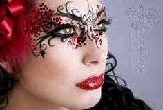 masquerade makeup ideas %u2013 Bing Images