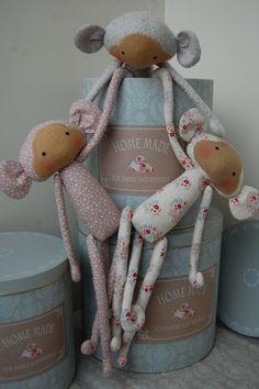 Free pattern - Кукла Тильда. Выкройки, идеи *Мамины Тильда* | VK