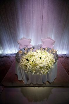 Stunningly Lush Swertheart Table