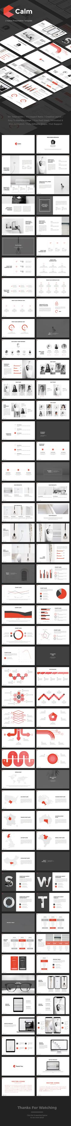 Creative multipurpose powerpoint template business powerpoint calm keynote ccuart Image collections