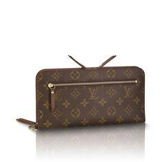 609f413883e Organiser Insolite via Louis Vuitton Louie Bag