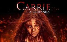 Carrie - A Estranha - Net7Art