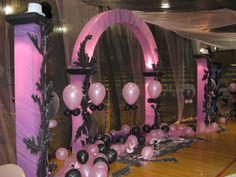 decorating for prom - Google Search