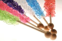 Make Your Own Rock Candy | Treehouse Parents