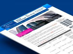 Портфолио: Корпоративный сайт юридической компании «UrLife»  Что было сделано: Создано корпоративный сайт юридической компании «UrLife»  Адрес сайта: http://uradres.su