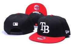 new era hats caps sale,new era hats 10 dollars , MLB Tampa Bay Rays Snapback Hat (1)  US$6.9 - www.hats-malls.com