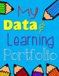Building a student centered Data and Learning Portfolio For Young Learners