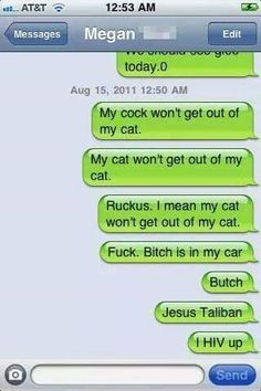 21 Accidentally Dirty Autocorrects From Well-Intentioned People - Autocorrect Fails and Funny Text Messages - SmartphOWNED Prank Text Messages, Text Pranks, Funny Text Fails, Funny Texts, Stupid Texts, April Fools Pranks, Dog Jokes, Laughing So Hard, Funny Quotes