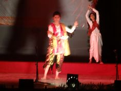 Amroli college participant in 42nd youth festival at VNSGU 23 to 25 January 2015
