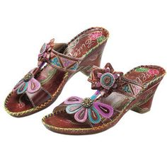 Jamaica Beach Shoes - New Age & Spiritual Gifts at Pyramid Collection
